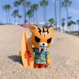 ActionCity Live: tokidoki Tiger Nation - Case of 12 Blind Boxes - ActionCity