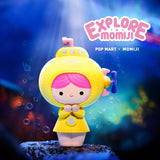 ActionCity Live: Pop Mart Momiji Explore Series - Case of 12 Blind Boxes - ActionCity