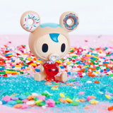 ActionCity Live: tokidoki Donutella And Her Sweet Friends Series 3 - Individual Blind Boxes - ActionCity
