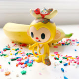 ActionCity Live: tokidoki Donutella And Her Sweet Friends Series 3 - Case of 12 Blind Boxes - ActionCity