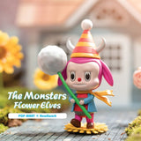 ActionCity Live: Pop Mart The Monsters Flower Elves - Case of 12 Blind Boxes - ActionCity
