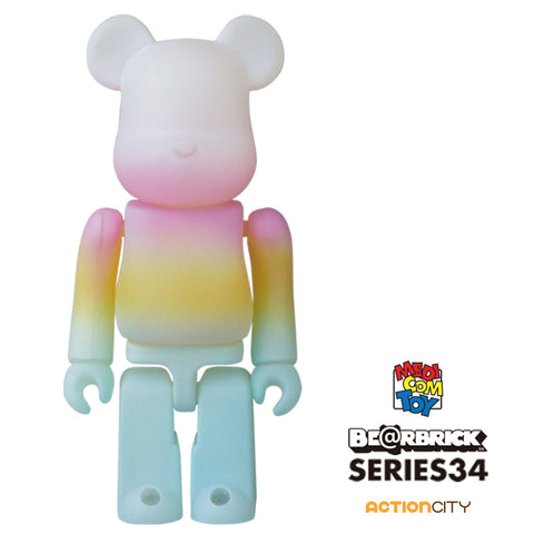 BE@RBRICK  Series 34 - Jellybean