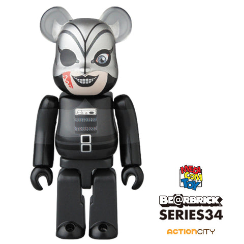 BE@RBRICK  Series 34 - Horror