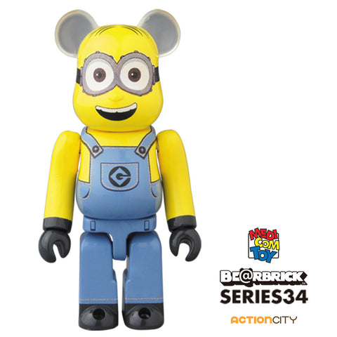 BE@RBRICK  Series 34 - SF