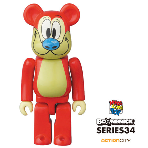 BE@RBRICK  Series 34 - Animal