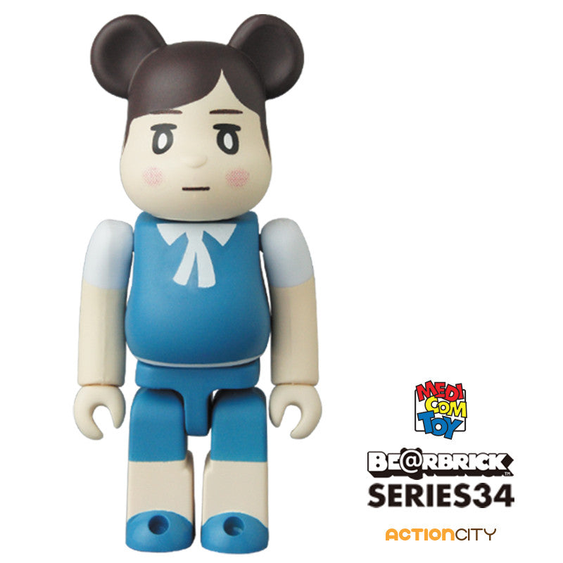 BE@RBRICK  Series 34 - Cute