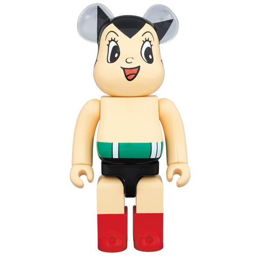 Bearbrick Astro Boy - Bearbrick 1000% | ActionCity Singapore