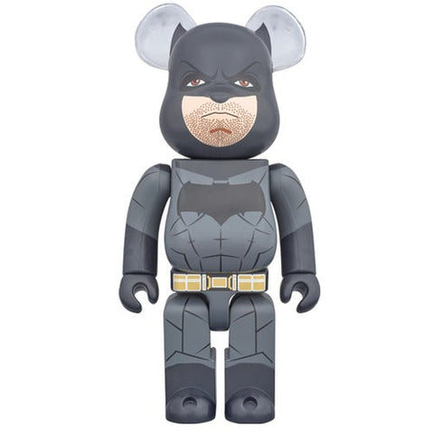Bearbrick Batman V Superman - Bearbrick 1000% | ActionCity Singapore