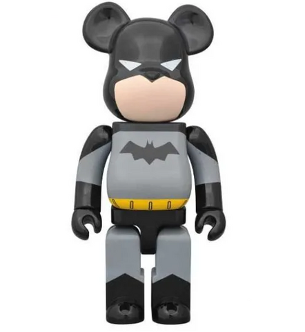 Bearbrick Classic Batman 1000% | ActionCity Singapore