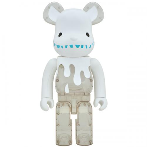 Bearbrick Byron 1000% | ActionCity Singapore .