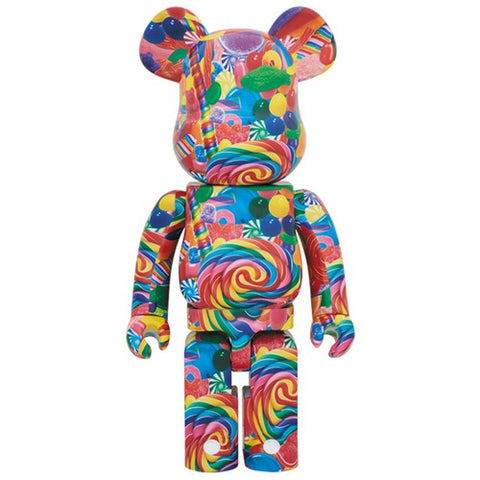 Bearbrick Dylan Candy Bar 1000% | ActionCity Singapore