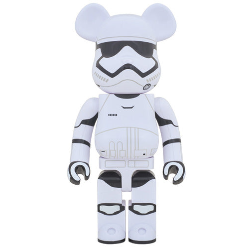 Bearbrick First Order Stormtrooper - Bearbrick 1000% | ActionCity Singapore