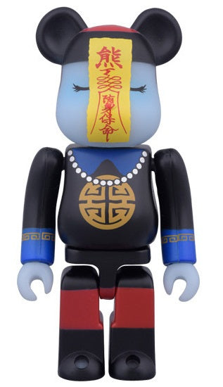 Bearbrick JIANG SHI GID VERSION | Action City Singapore