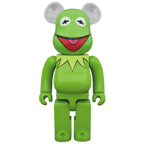 Bearbrick Kermit The Frog 1000% - Bearbrick 1000%