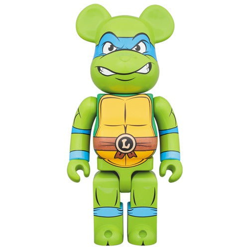 Bearbrick Leonardo 1000% | Action City Singapore