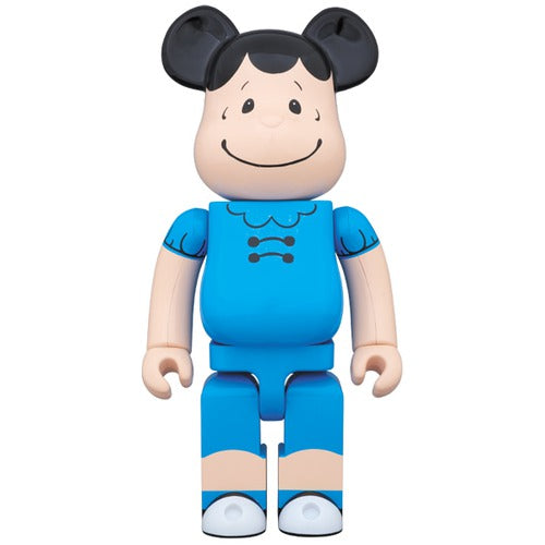 Bearbrick Lucy | Action City Singapore
