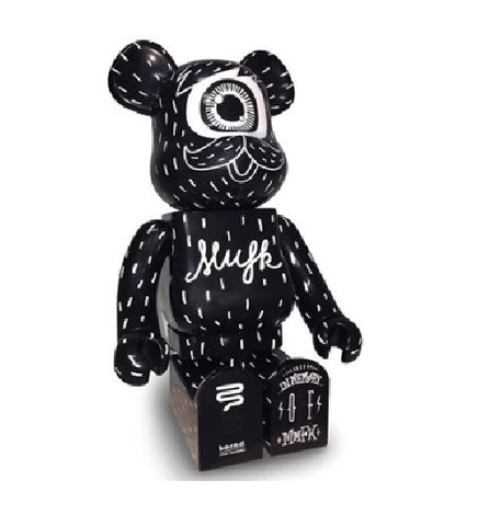 Bearbrick MMFK 1000% | ActionCity Singapore