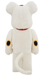 Bearbrick Manekineko Kigurumi 1000% | Action City Singapore .