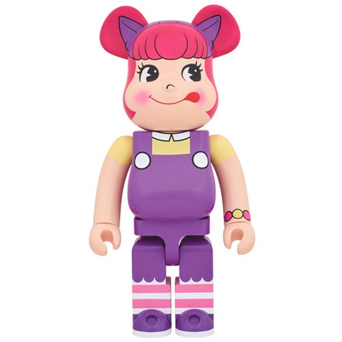 Bearbrick Pekola Chan 1000% | ActionCity Singapore