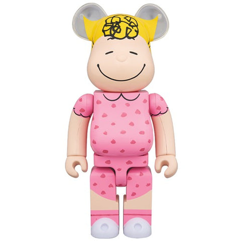 Bearbrick Sally Brown 400% (Bearbrick 400%) - ActionCity Singapore