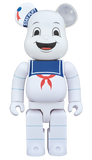 Bearbrick Stay Puft Marshmallow Man 1000% | Action City Singapore