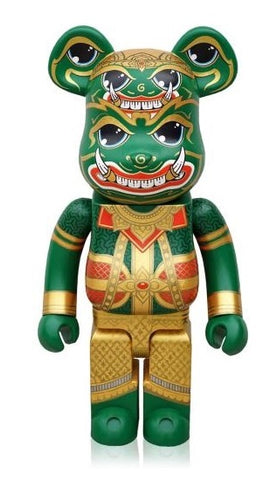 Bearbrick Tossakan 1000% | Action City Singapore