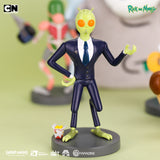 ActionCity Live: Rick And Morty - Individual Blind Boxes - ActionCity