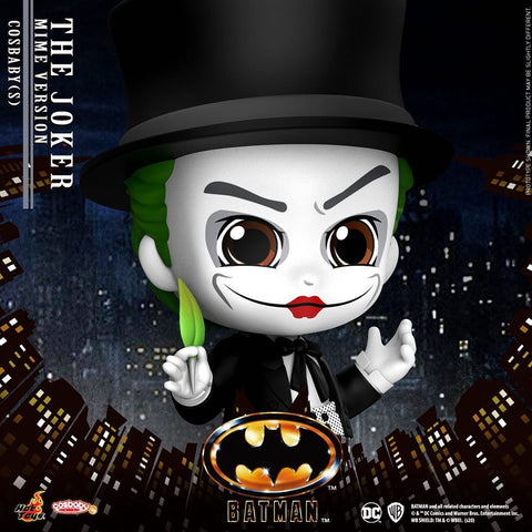 COSB713 - Joker (Mime Version) Cosbaby (S) - ActionCity