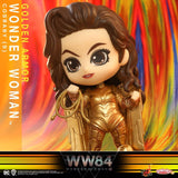 COSB727 - Wonder Woman (Golden Armor Version) Cosbaby (S) - ActionCity