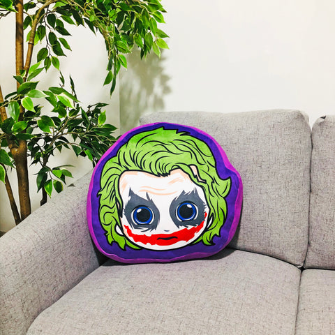 PCUS051N - The Joker Cosbaby Cushion - ActionCity