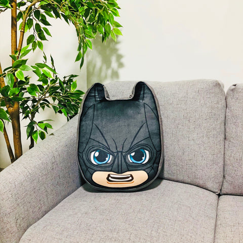 PCUS050N - Batman Cosbaby Cushion - ActionCity