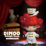 Pop Mart Dimoo Midnight Circus Series - Case of 12 Blind Boxes - ActionCity
