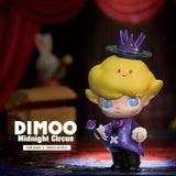 ActionCity Live: Pop Mart Dimoo Midnight Circus Series - Case of 12 Blind Boxes - ActionCity