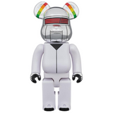 BE@RBRICK Daft Punk Discovery Ver. Set 1000%