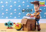 [Toy Story 4 Collection] HMF#067 Woody Toy. | Action City Singapore
