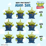 [Toy Story 4] HVS#017 Alien Set C Collection - ActionCity