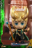 COSB578 – Avengers: Endgame - Loki with Scepter (The Avengers Version) Cosbaby (S) (BGM)