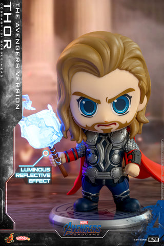 COSB577 – Avengers: Endgame - Thor (The Avengers Version) Cosbaby (S) (BGM)