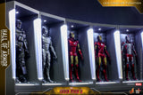 MMSC012 - Hall of Armor Miniature Collectible Set (BGCO) - ActionCity