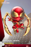 COSB624 – Spider-Man (Iron Spider Armor Suit) Cosbaby (S) (BGM)