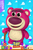 COSB616 – Lotso Cosbaby (S) (BGTS) - ActionCity