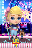 COSB604 – Bo Peep and Giggle Cosbaby (S) Collectible Set (BGTS) - ActionCity