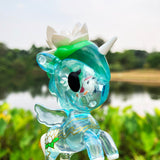tokidoki Flower Power Unicorno Series 1