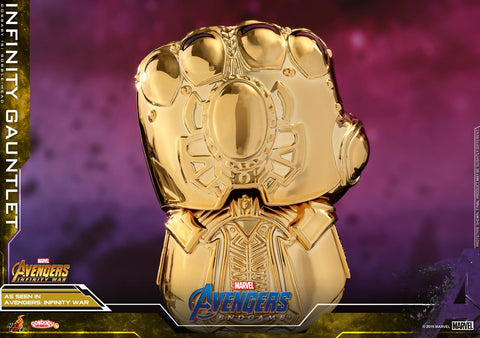 Infinity Gauntlet (Metallic Gold Version) | ActionCity Singapore
