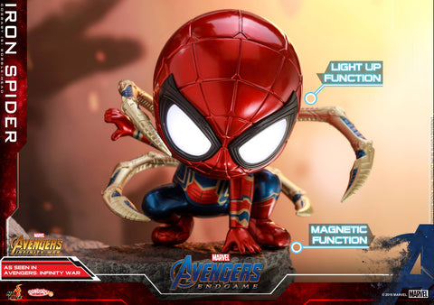 Iron Spider | ActionCity Singapore