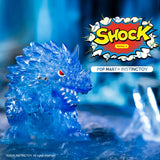 Pop Mart Instinctoy Shock Series