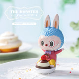 Pop Mart Labubu The Monster Patisserie - Case of 12 Blind Boxes - ActionCity