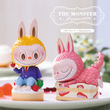 ActionCity Live: Pop Mart Labubu The Monster Patisserie - Case of 12 Blind Boxes - ActionCity
