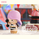ActionCity Live: Pop Mart Momiji Circus Series - Case of 12 Blind Boxes - ActionCity