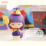 Pop Mart Momiji Circus Series - Case of 12 Blind Boxes - ActionCity